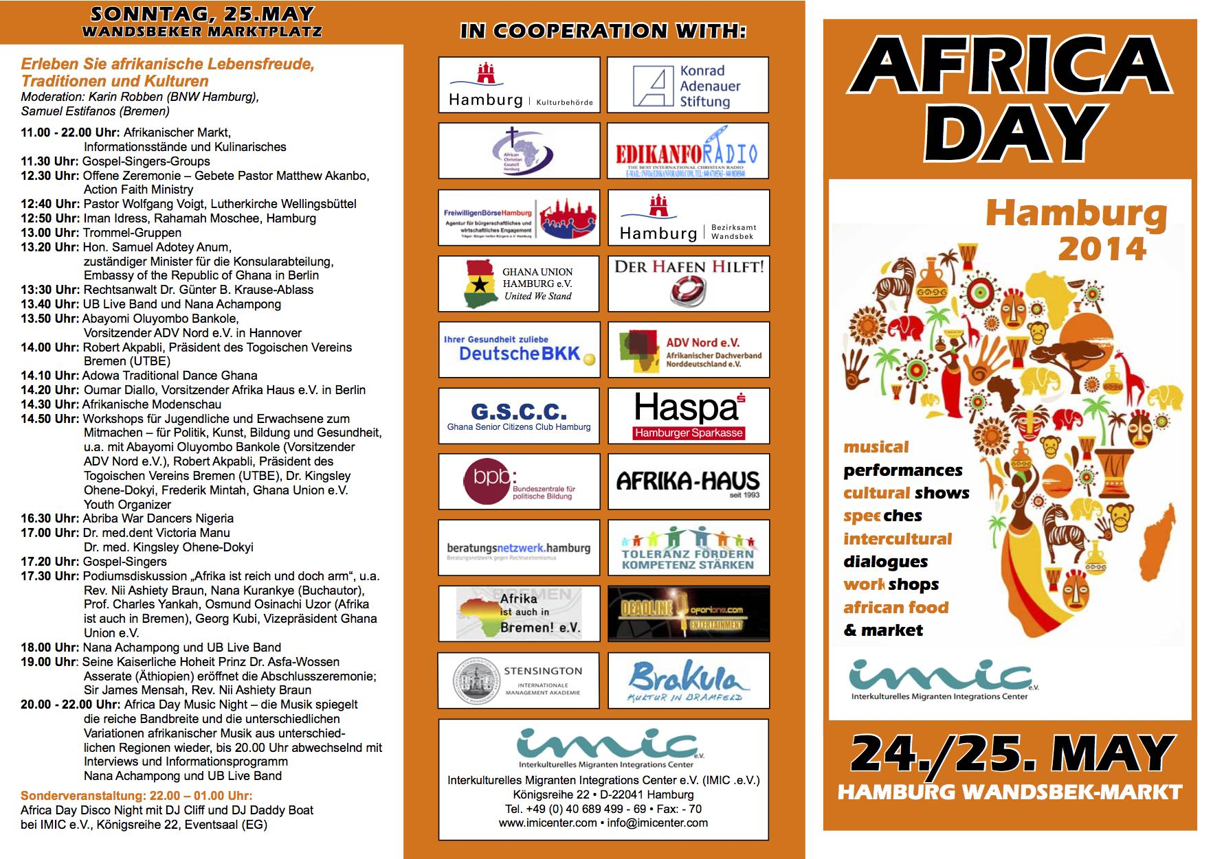 Africa Day 2014-Flyer Kopie