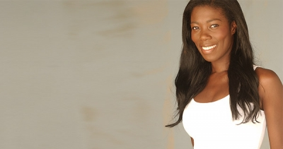 Dayan Kodua - First African to Win Miss Schleswig-Holstein