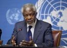 Gedenkgottesdienst in Erinnerung an Kofi Annan im Hamburger Michel